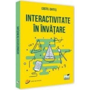 Interactivitate in invatare - Costel Chites imagine