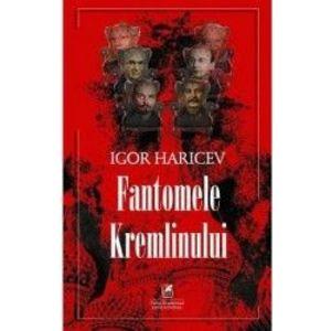 Fantomele Kremlinului imagine