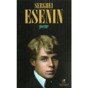 Serghei Esenin imagine