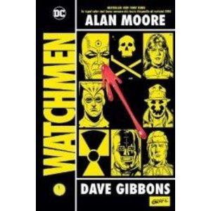 Watchmen | Alan Moore imagine
