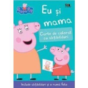 PEPPA PIG: Eu si mama imagine