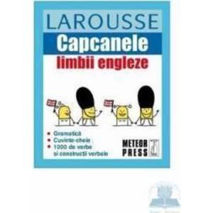Capcanele Limbii Engleze - Larousse | imagine