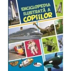 Enciclopedia ilustrata a copiilor imagine
