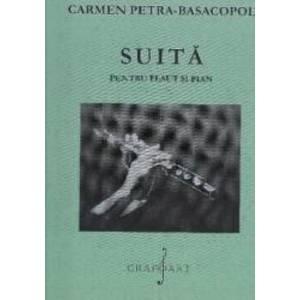 Carmen Petra-Basacopol imagine