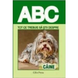 ABC Tot ce trebuie sa stii despre Caine imagine