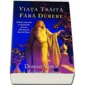 Doreen Virtue, Robert Reeves imagine