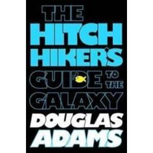 Douglas Adams imagine
