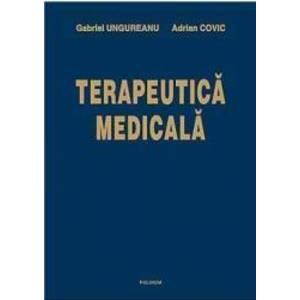 Terapeutica medicala imagine