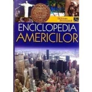 Enciclopedia Americilor imagine