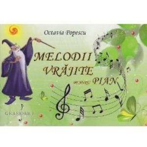Octavia Popescu imagine