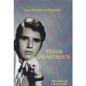 Tudor Dumitrescu - Oana Radulescu Velcovici imagine