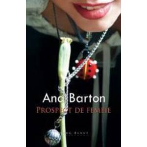 Prospect de femeie - Ana Barton imagine