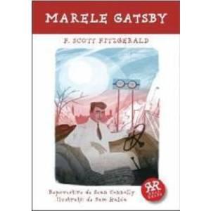 Marele Gatsby | F. Scott Fitzgerald imagine