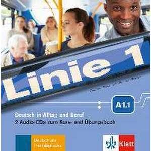 Linie 1 A1 imagine