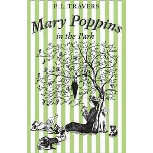 Mary Poppins in the Park imagine