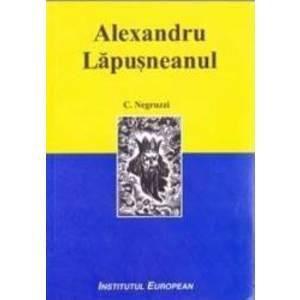 Alexandru Lapusneanul imagine
