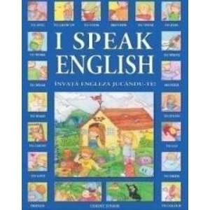 I Speak English! imagine