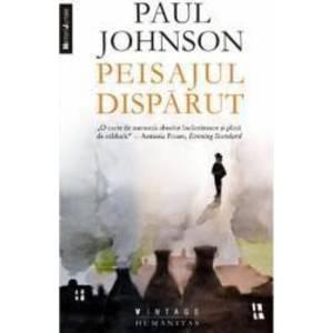 Paul Johnson imagine