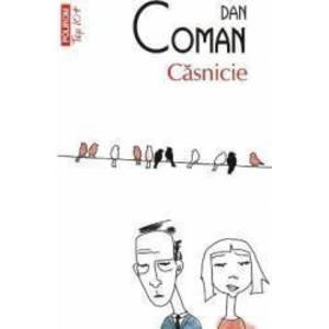Top 10 - 310 - Casnicie - Dan Coman imagine