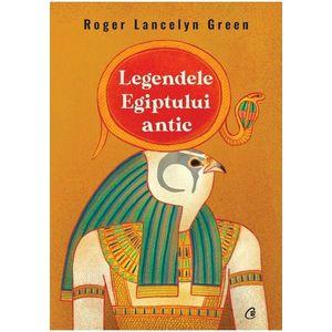 Legendele Egiptului antic imagine
