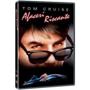 Afaceri riscante / Risky Business DVD | Paul Brickman imagine