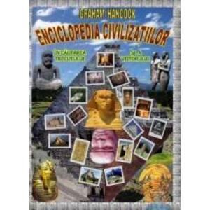 Enciclopedia civilizatiilor - Graham Hancock imagine