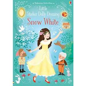 Snow White and the Seven Dwarfs: The Story of Snow White imagine