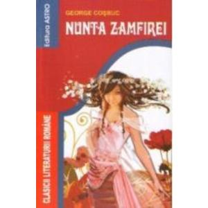 Nunta Zamfirei - George Cosbuc imagine