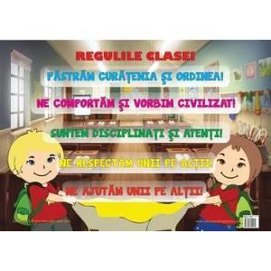 Regulile Clasei imagine