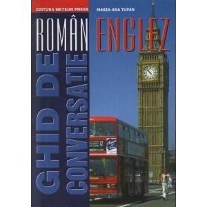 Engleza. Ghid de conversatie imagine