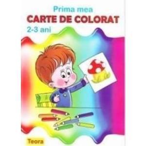 Carte de colorat 2 imagine