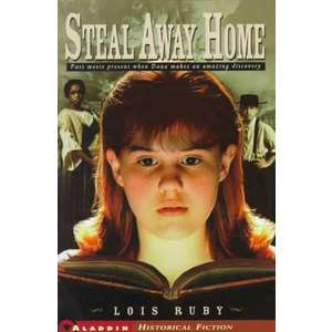 Steal Away Home imagine