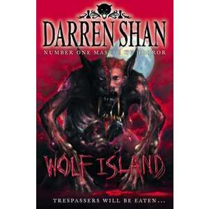 Wolf Island imagine