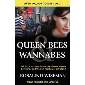 Queen Bees And Wannabes for the Facebook Generation imagine