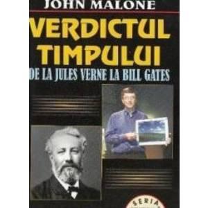 Verdictul timpului - John Malone imagine