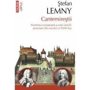 Cantemirestii ed.2 - Stefan Lemny imagine
