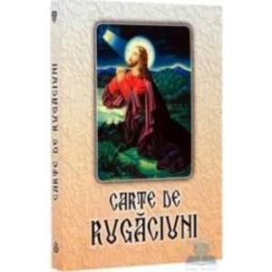 Carte de rugaciuni Agapis imagine