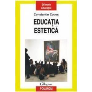 Educatia estetica imagine