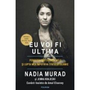 Nadia Murad imagine