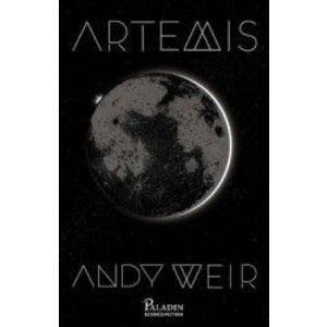 Artemis - Andy Weir imagine