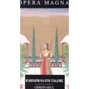 Gradinarul - Rabindranath Tagore imagine