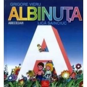 Albinuta - Grigore Vieru imagine