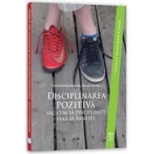 Disciplinarea Pozitiva imagine
