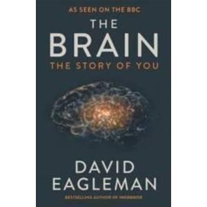 The Brain - David Eagleman imagine
