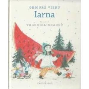 Iarna - Grigore Vieru imagine