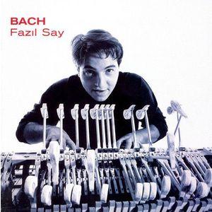 Fazil Say - Bach | Fazil Say imagine