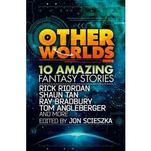 Riordan, R: Other Worlds (feat. stories by Rick Riordan, Sha imagine