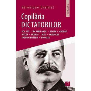 Copilăria dictatorilor imagine