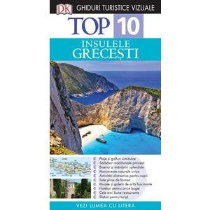 Top 10. Insulele grecesti | imagine
