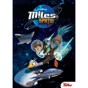 Miles în spațiu imagine